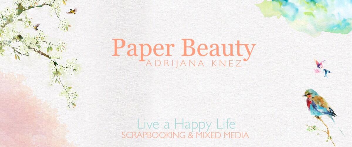 Paper Beauty AK