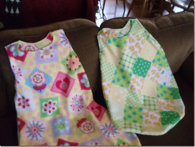 Comin' Home How To Sew A Fleece Sleep Sack With Pattern Custom Sleep Sack Pattern