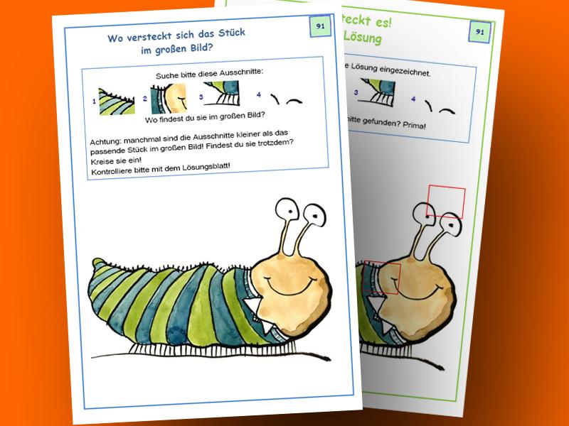Grundschule :: Material & Arbeitsblätter: Grundschule Arbeitsblätter ...