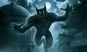 Lobisomem ou Demônio