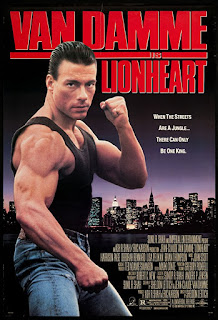 Lionheart (1990) Dual Audio Hindi 720p DC BluRay [960MB]