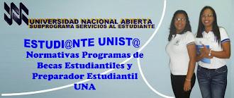 Estudiante Unist@, puedes optar por uno de los beneficios socioeconómicos en tu UNA