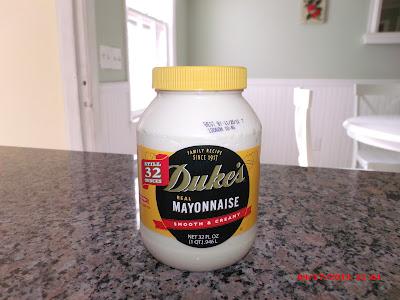 Dukes Mayonnaise