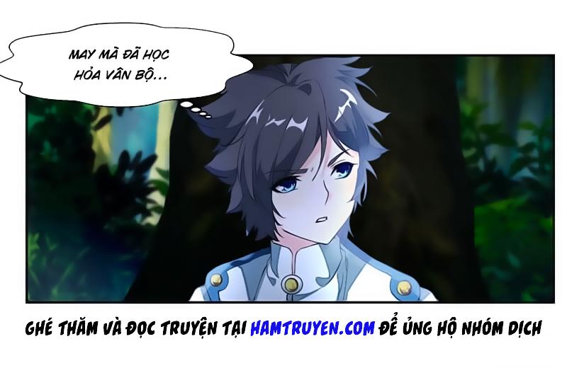 Cửu Dương Thần Vương: Chapter 13