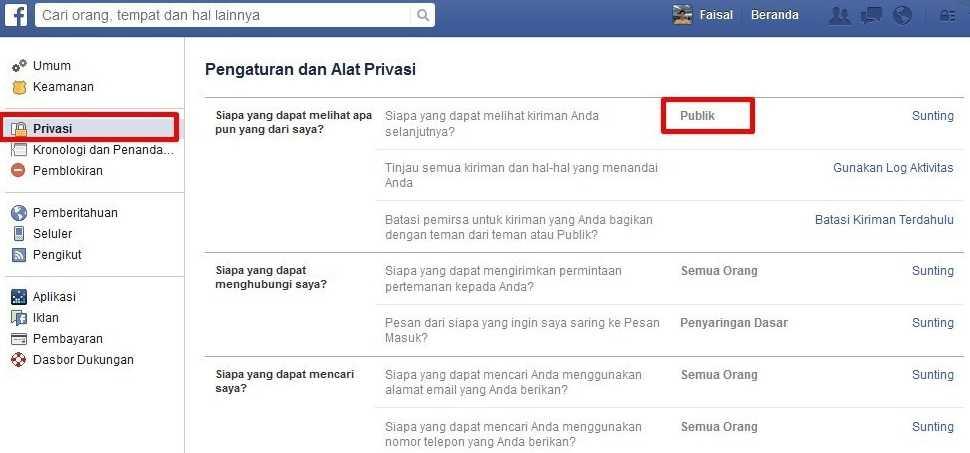 Cara Agar Status Facebook Banyak di Like (Auto Like)