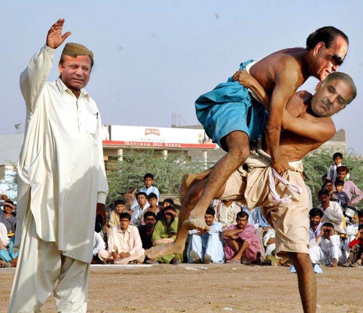 funny pakistani politicians nawaz - photo #14