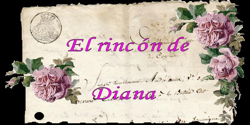 EL RINCON DE DIANA