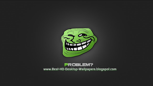 Funny Troll Face Meme Wallpapers,