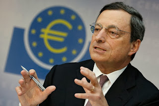 BCE draghi