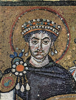 Justinianos