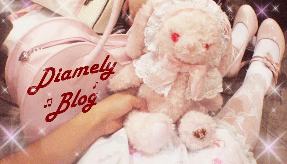 DIAMELY