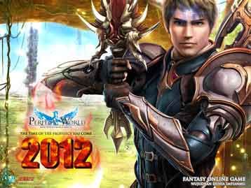Download Gratis Game Online Perfect World  2012 Full Client Full Version (Part 1-10)