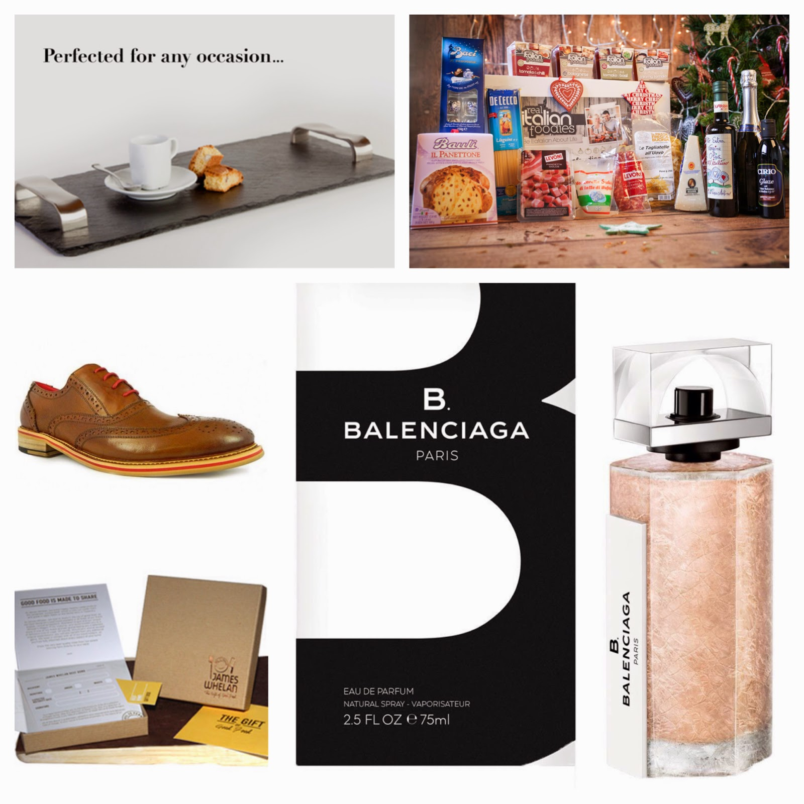 Babaduck: Christmas Gifts : Lovely Things
