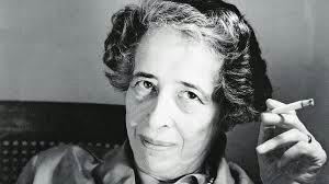 Seminario Hannah Arendt: 'Tiempos presentes'