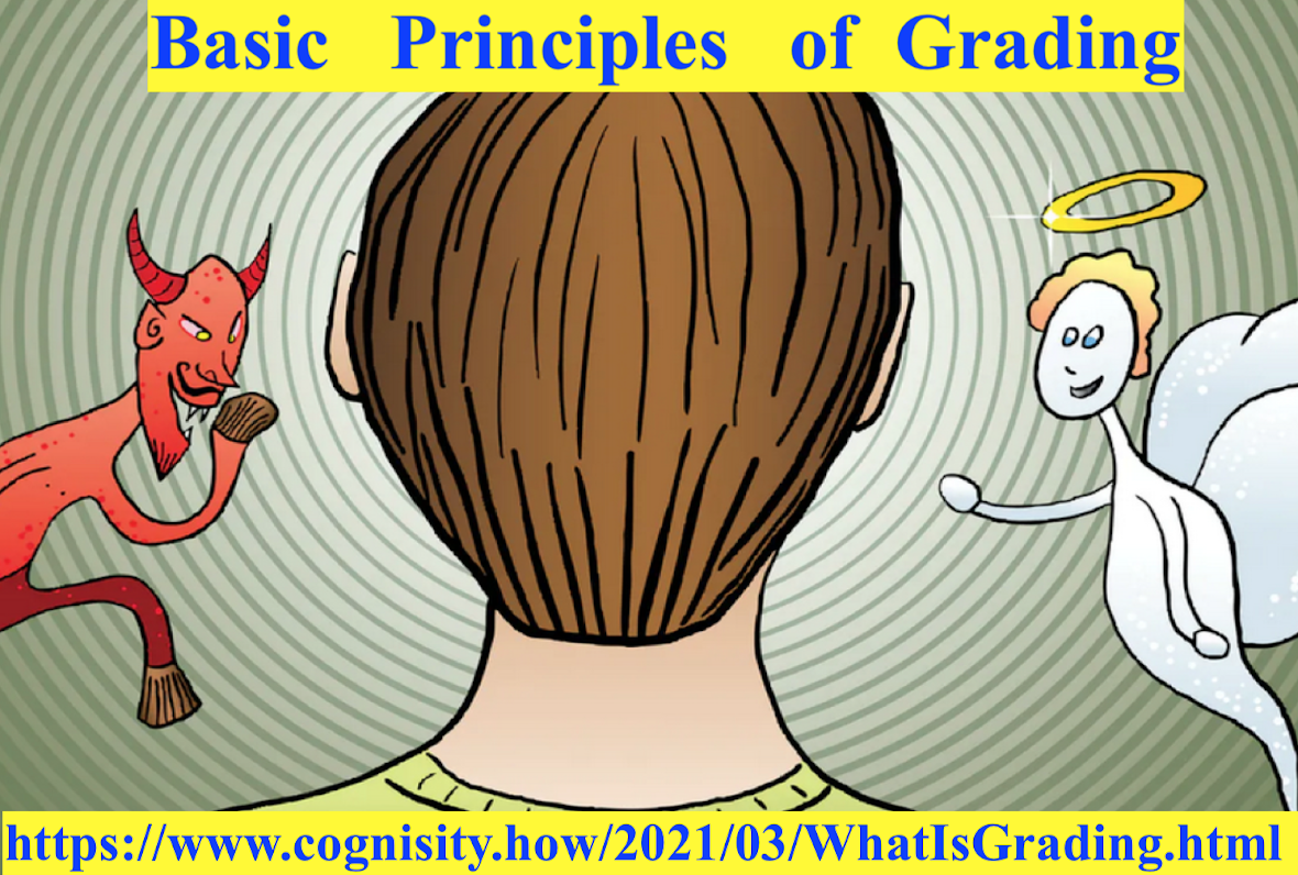 Basic Principles of Grading (just click on the picture)