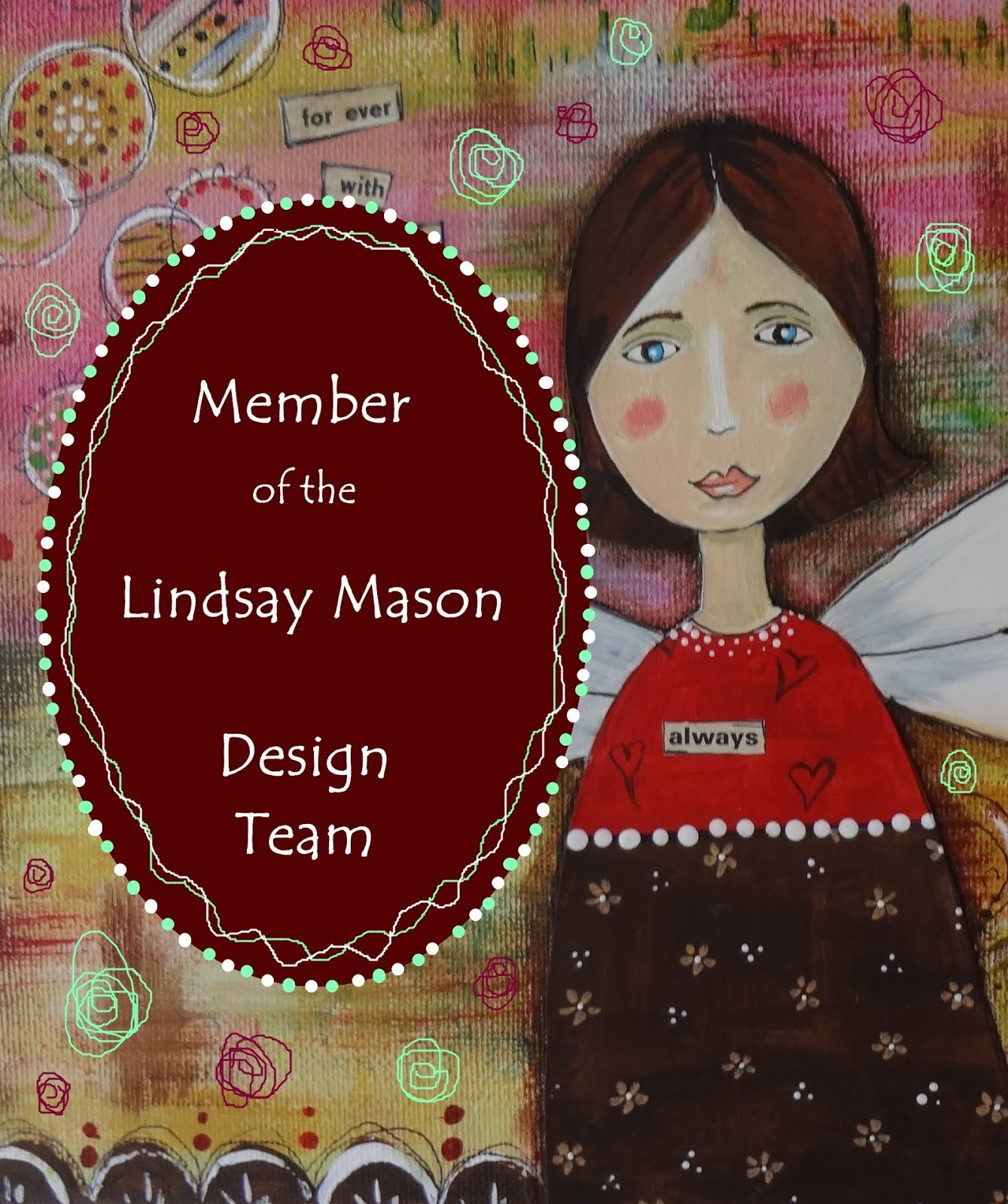 Lindsay Mason DT Member