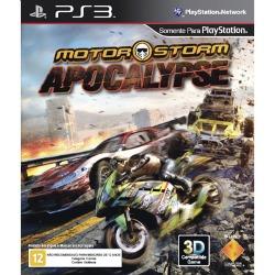 Mototstorm Apocalypse 3D