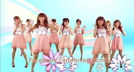 ChiBi (Cherry Belle)