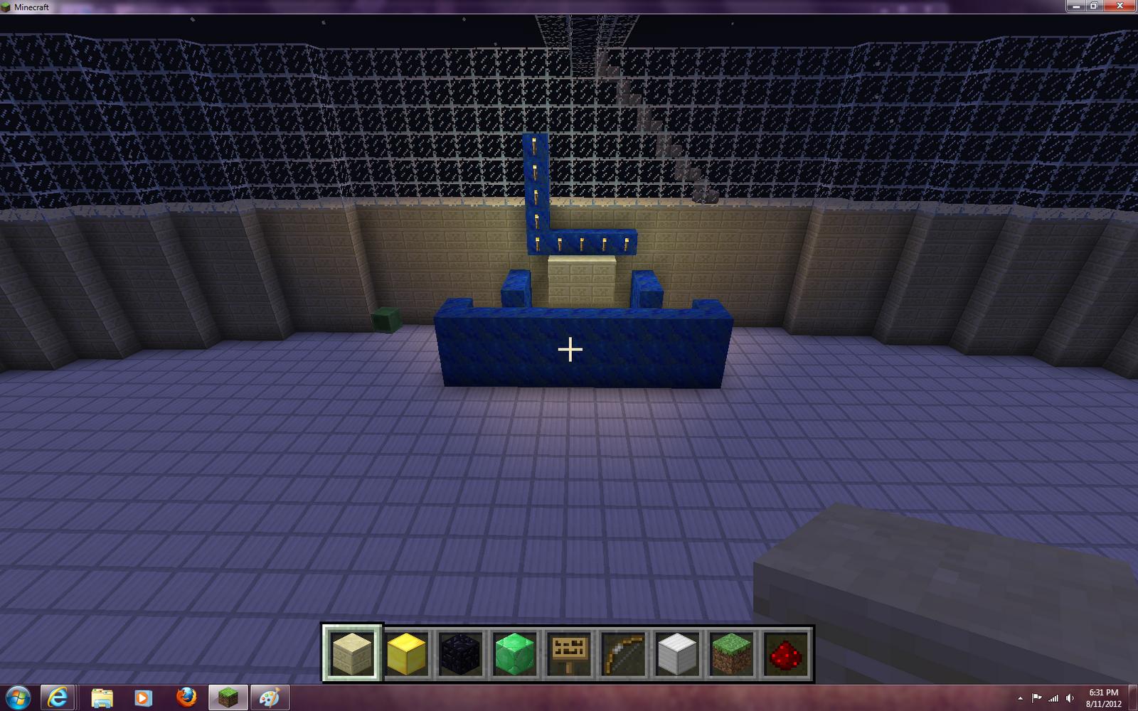 Lapis lazuli house - Lapis Lazuli House 28