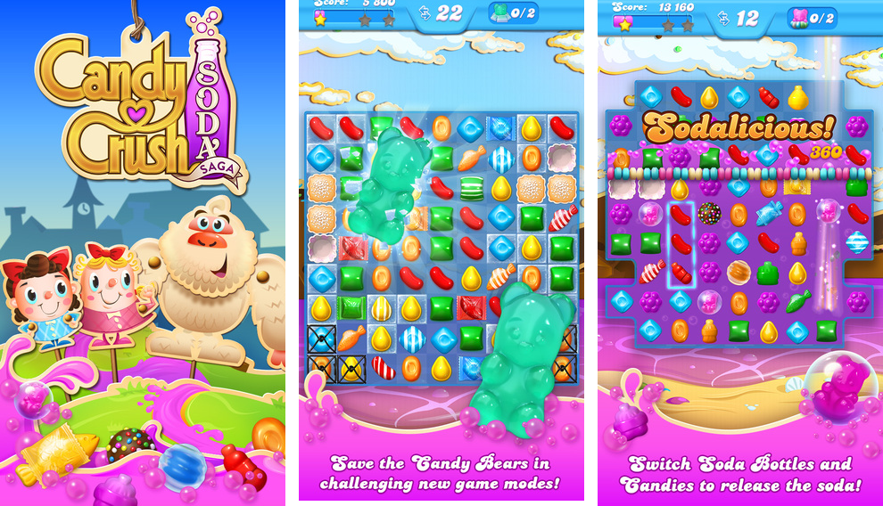 como-pasar-nivel-13-candy-crush-soda