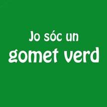 Els Gomets Verds