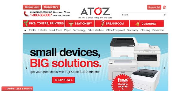 Atoz2u.com