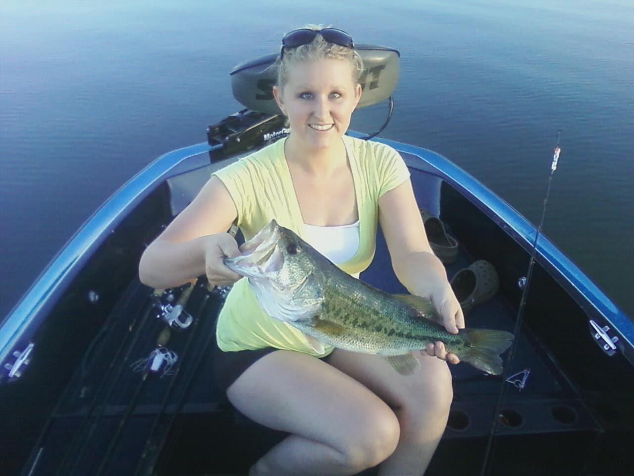 Catch five lake guntersville fishing report for Fishing lake guntersville