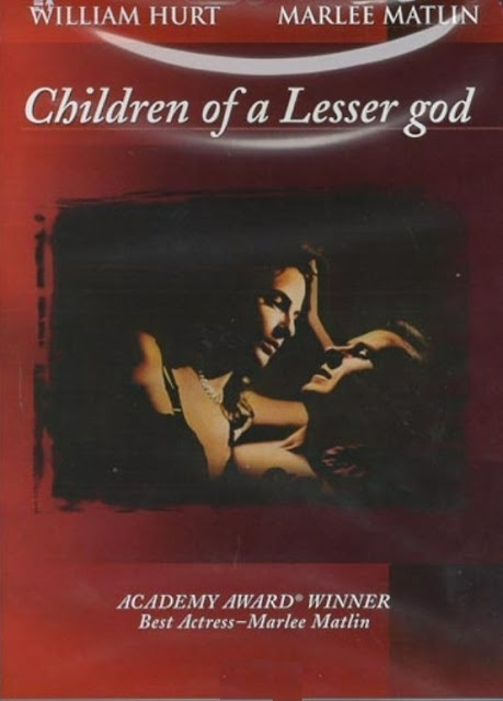 Children of a Lesser God (1986) DvdRip Audio Ing-Castellano