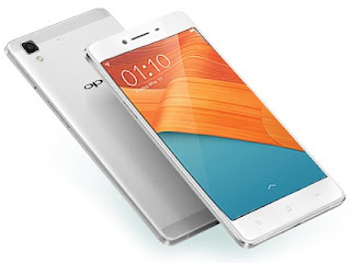 OPPO R7 Smartphone Android 5 inch Harga Rp 4 Jutaan