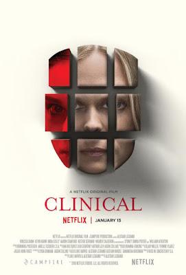 Clinical Dublado Online