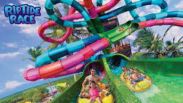 Abriendo muy pronto en Aquatica Orlando