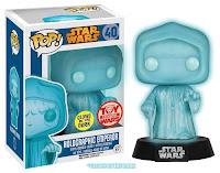 Funko Pop! Holographic Emperor