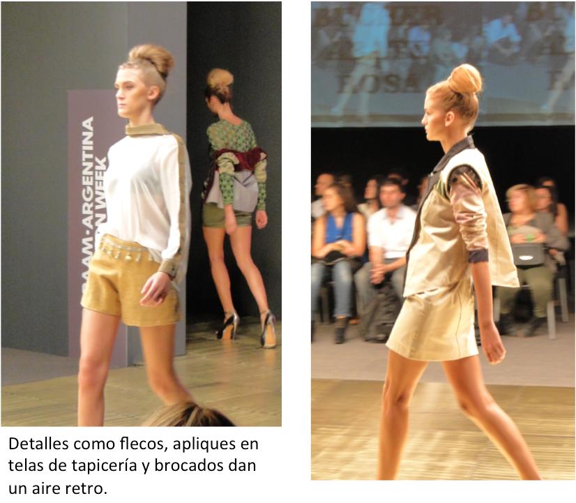 Rose Bucher –> Moda Retro – Minimalista