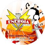 OUÇA A RADIO ENERGIA FM - SALTO DO JACUí