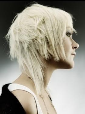 peinados cabello medio adolescentes