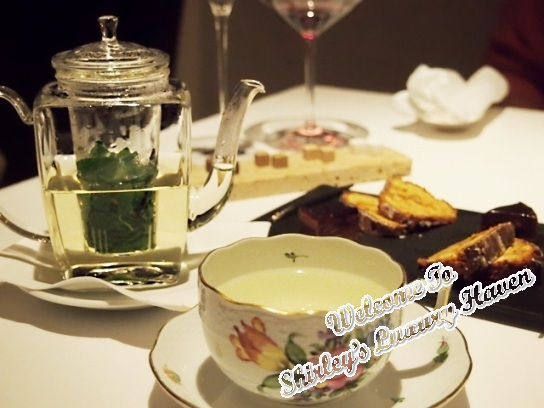 tokyo l'embellir naoto kishimoto dinner menu