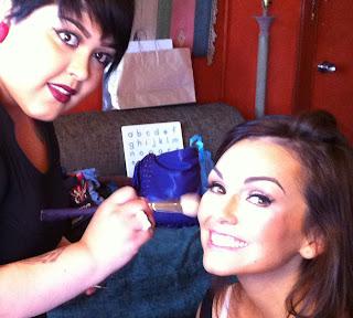 MsBeautyBlogger: BeautyBlog6 - Introducing Kandee Johnson