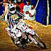 Allyson Victor se Destaca em mais uma etapa do Paraibano de Motocross