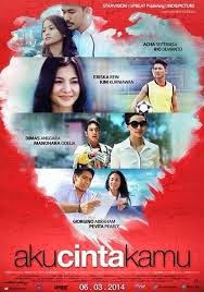 Download Film AKU CINTA KAMU (2014)