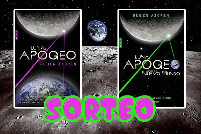 SORTEO APOGEO