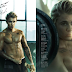 Justin Bieber deslumbra sensualidad en Cosmopolitan.