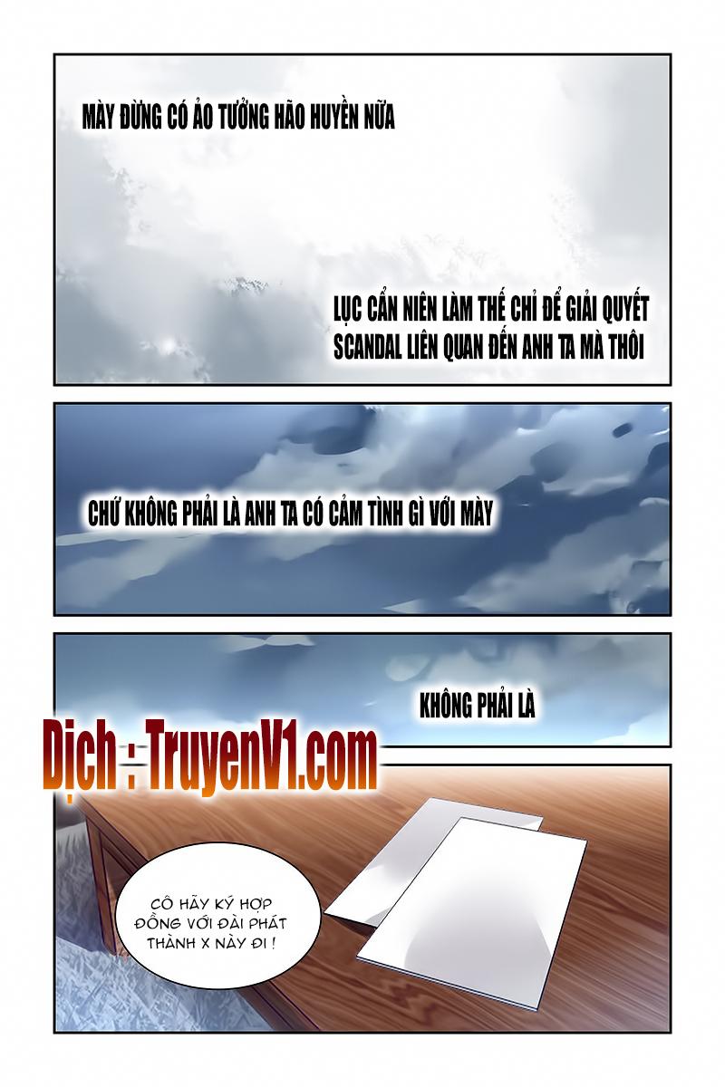Hôn Trộm 55 Lần chap 49 Trang 8 - Mangak.info