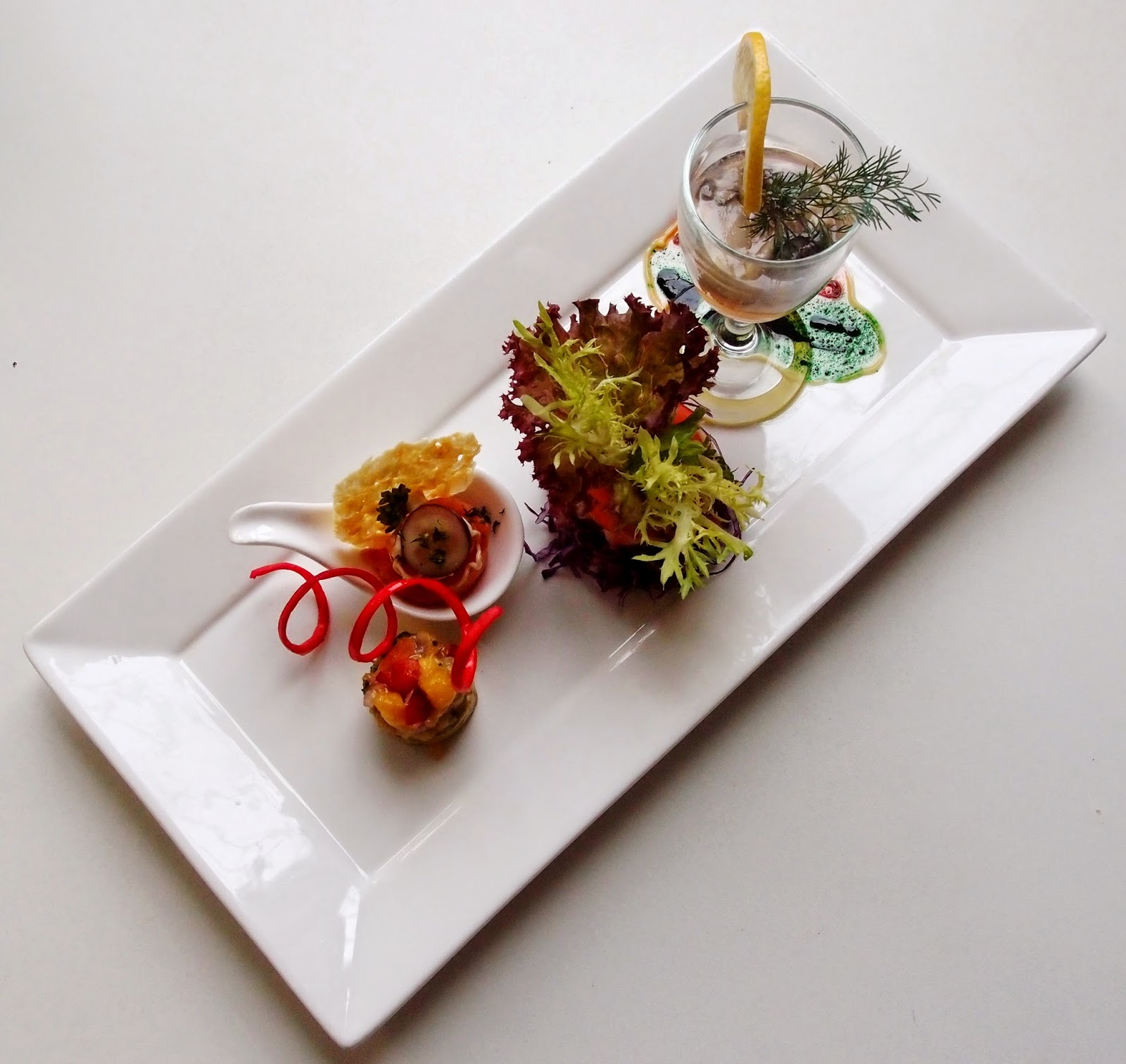 Follow Me To Eat La Malaysian Food Blog Premiere Hotel
