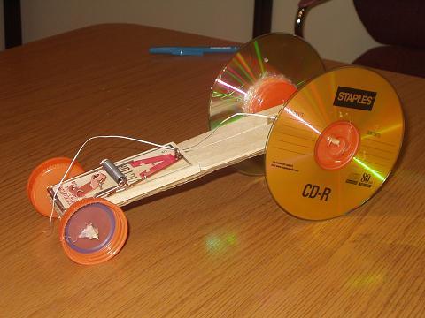 Car Wheels Ideas For Mousetrap Car Wheels