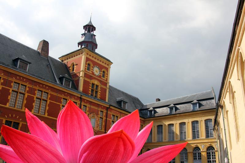 Lille 3000 Renaissance Hospice Comtesse