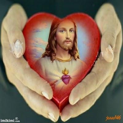 Isuse,Te iubesc !