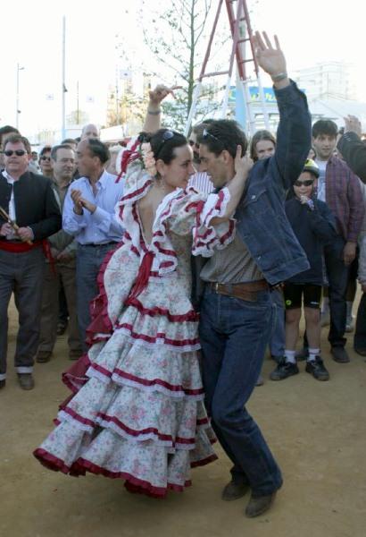 Flamenco Sewilla