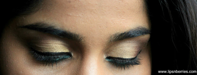 Easy indian wedding makeup NC42