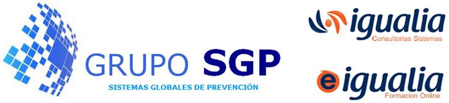 SGP-FORMACIÓN - CURSOS PARA EMPRESAS ONLINE | PREVENCIOS DE RIESGOS | BOLETINES | CURSOS BARCELONA