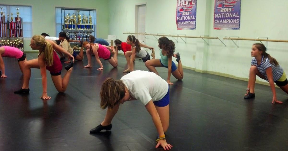 Dancers Unite: Teen Dance Classes Charlotte NC
